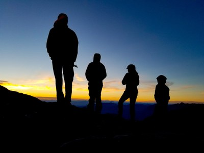 Part 3: Outdoor Scenarios: What Imperfect & Accountable Leadership Feels Like in the Real World