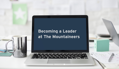 Becoming a Mountaineers Leader eLearning Course