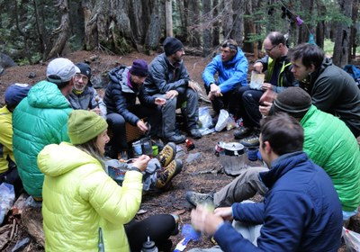 Expedition Behavior: Creating Intentional Community