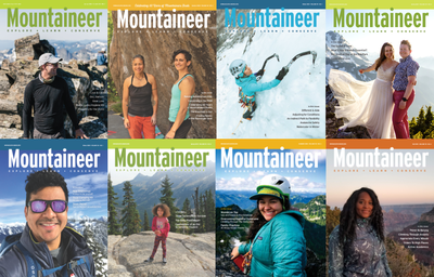 Identity, Intersectionality, and Representation in the Outdoors - Online Classroom