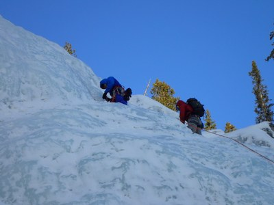 Alpine Ambassadors-Hosted Water Ice Trips