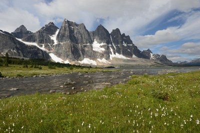 Backpack - Tonquin Valley