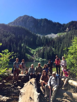 Day Hike - Annette Lake