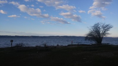 Day Hike - Dash Point State Park