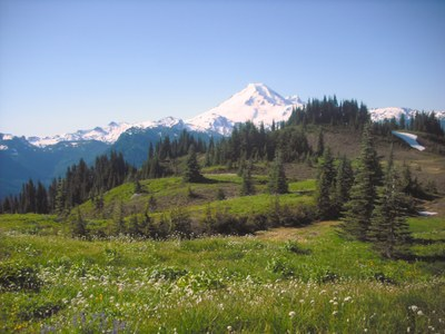 Day Hike - Excelsior Ridge (East High Divide Trail)
