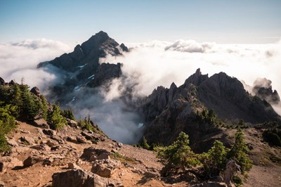 Day Hike - Mount Ellinor