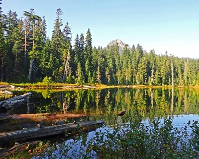 Day Hike - Pacific Crest Trail: Snoqualmie Pass to Windy Pass