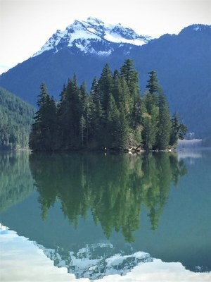 Day Hike - Packwood Lake