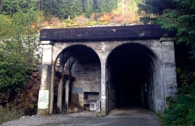 Day Hike - Snoqualmie Tunnel