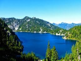 Day Hike - Snow & Gem Lakes (Snoqualmie)