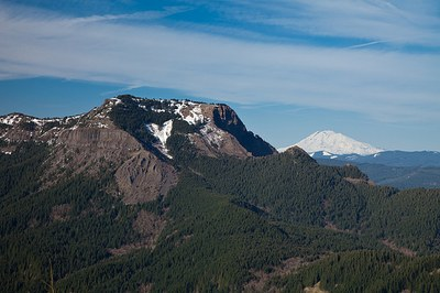Day Hike - Table Mountain (Columbia River)