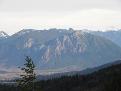 Day Hike - West Tiger Mountain No. 3