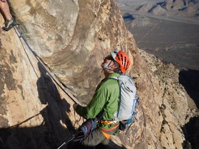 Indoor/Outdoor Wall Climb - Mountaineers Tacoma Program Center