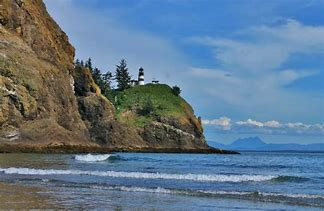 Urban Adventure - Cape Disappointment State Park