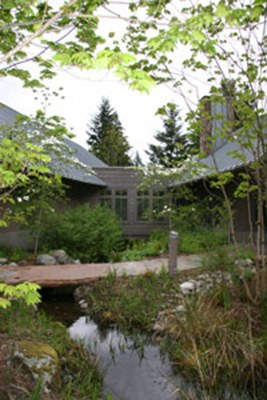 Cedar River Watershed Education Center & Rattlesnake Lake