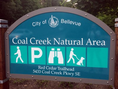Coal Creek Natural Area