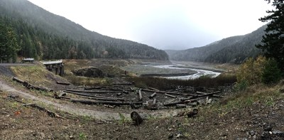 Elwha River Restoration Project