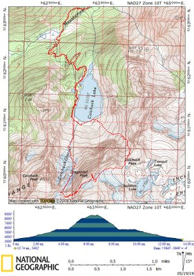dragontail 5-18-2019 route.JPG