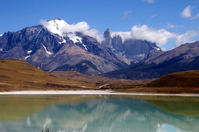 Backpack Patagonia's Torres del Paine Circuit
