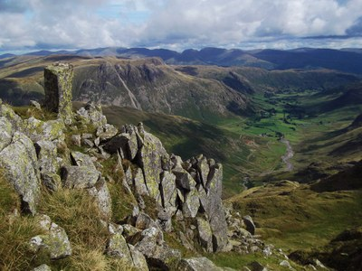 Hike England's Lake District and Snowdonia National Park in North Wales
