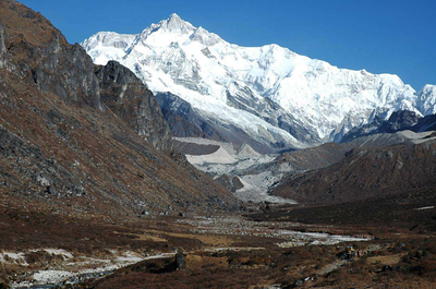 Trek the Himalayas of Sikkim, India in the Shadow of Kanchenjunga