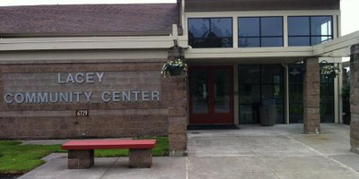 Lacey Community Center