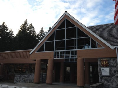 Olympic National Forest Office