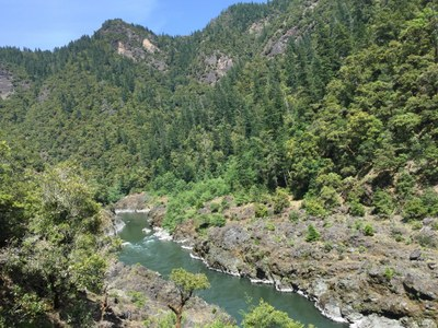 Rogue River National Recreation Trail