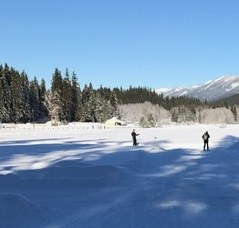 Plain Valley Nordic Ski Trails