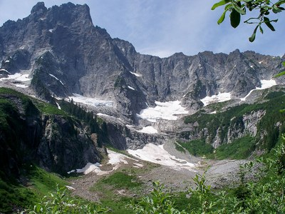 Slesse Mountain/Northeast Buttress