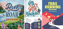 Two New Illustrated Books for Outdoor Adventure