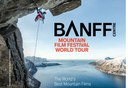 2016 Banff Mountain Film Festival World Tour