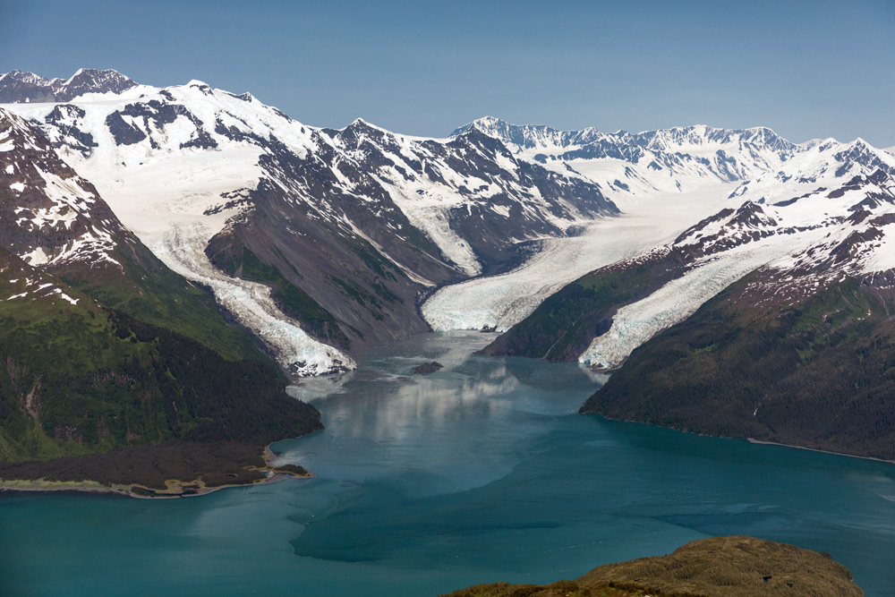 Tacoma To Seattle >> A Wild Promise for Prince William Sound — The Mountaineers