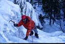 Apply Now! Alpine Ambassadors Ice Skills Development - Ouray & Canmore