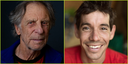 Alex Honnold - Fred Beckey - Expect the Unexpected April 11