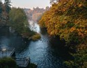 Did You Know? Tumwater Falls Park