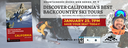 Discover California's Best Backcountry Ski Tours with Jeremy Benson - January 25