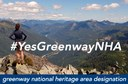 Greenway National Heritage Area Introduction