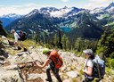 How Do You Recreate in the Okanogan-Wenatchee National Forest? Share Your Data