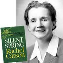 a reflection of the book silent spring by rachel carson Rachel carson, ``the obligation to  carson went on to write her most influential and controversial book, silent spring  questions for reflection and writing 1.