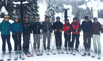 DelBene roundtable ski group 1.2016