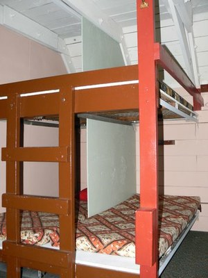 Meany Bunk Beds Project