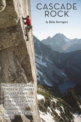 """""""Cascades Rock"""" Front Cover Image"""