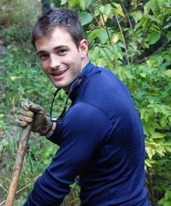 Volunteer stewardship - Castle Rock