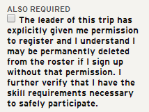 Leader Permission Screen Capture 2014