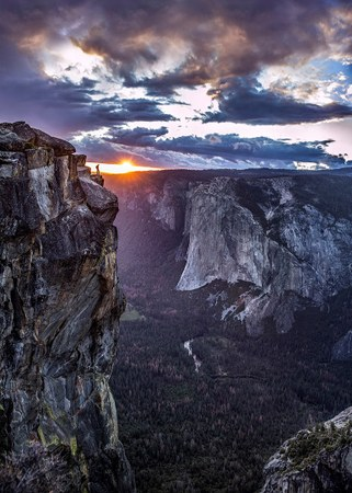 Signed Taft Point Print by Jimmy Chin.jpg