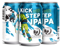 Introducing Kick Step IPA: A Beer Partnership with Ghostfish Brewing