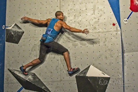 a66f3a25c44 Kai Lightner is a rock climbing phenom, whose passion for the sport started  at the age of 6. Since then, he has earned 12 National Championship Titles  and ...