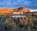 New Bill Aims to Dismantle the Antiquities Act