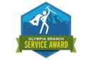 Nominate an Outstanding Leader for the Olympia Branch Service Award